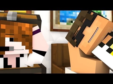 """Top 5 Funny/Best Minecraft Animations / Parodies"" 