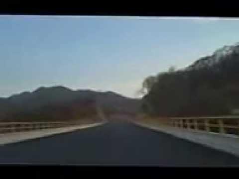 Avance Mazatlan Durango Autopista Durango Mazatlán