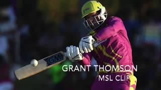 Grant Thomson MSL