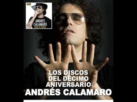 Andres Calamaro - Bajan