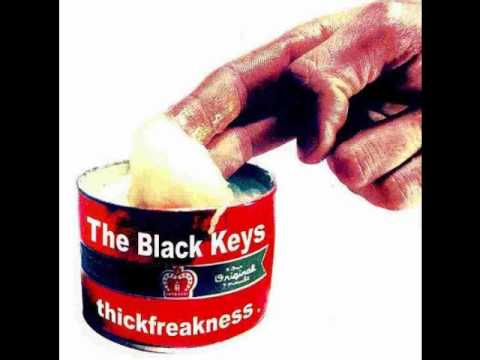 Black Keys - I Cry Alone
