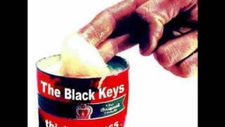 Watch Black Keys I Cry Alone video