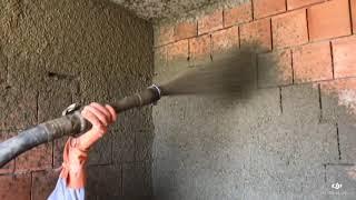 Amazing wall design new technology