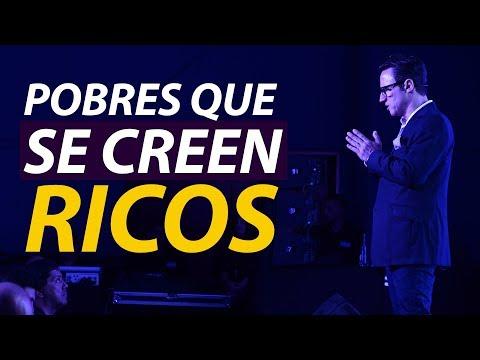 Pobres que se creen ricos / Juan Diego Gómez