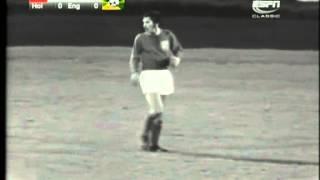 1969.11.05. Netherlands v England 0-1 (Highlights)