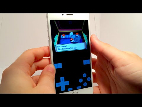 NEW! nds4ios: How To Get a Nintendo DS Games on an iOS Device! (NO JAILBREAK) (NO COMPUTER)