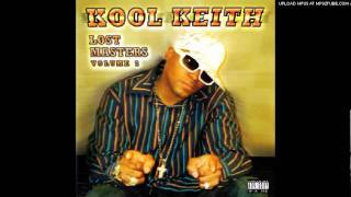 Watch Kool Keith Move video