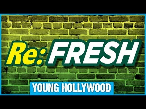 Young Hollywood Re:FRESH -- Jimmy Kimmel, American Idol, Golden Globes, & More!
