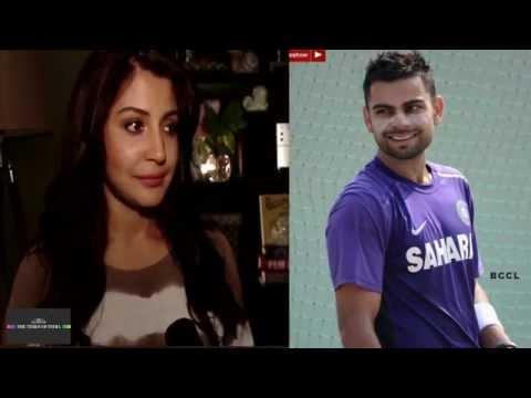 Anushka Sharma joins Virat Kohli in Sydney for the final leg of Cricket World Cup - TOI
