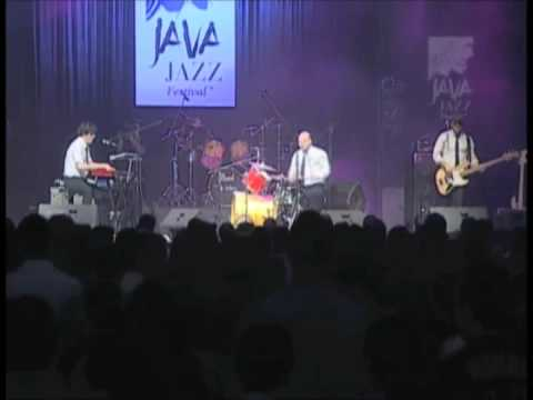 Tortured Soul - See You More - Java Jazz Festival