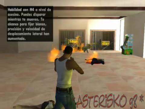 Asalto Casa Cj - GTA San Andreas - LOQUENDO - Parte 2