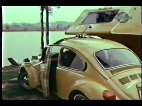 Beetle camper (Volkswagen)