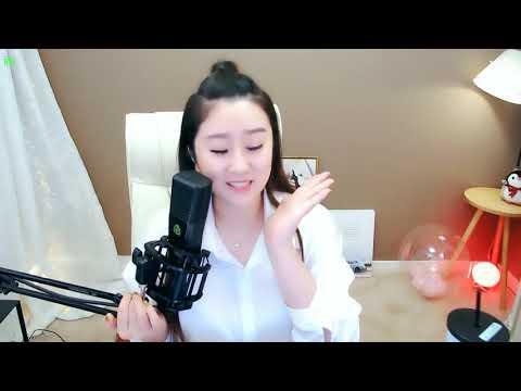 中國-菲儿 (菲兒)直播秀回放-20190410 1/2 現在為大家假唱一首~說反話都這麼溜了?