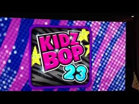 Kidz Bob 23 Commercial