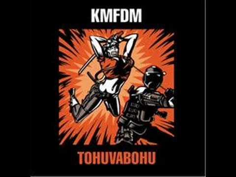 Kmfdm - Bumaye
