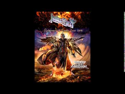 Judas Priest - Never Forget