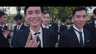 Đại học Công Nghệ Thông Tin ĐHQG-HCM siêu đẹp và hoành tráng - Kỷ yếu KHMT
