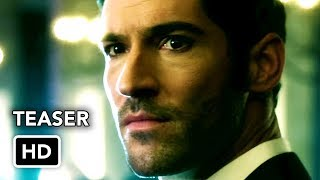 Lucifer Season 3 Teaser Promo (HD)