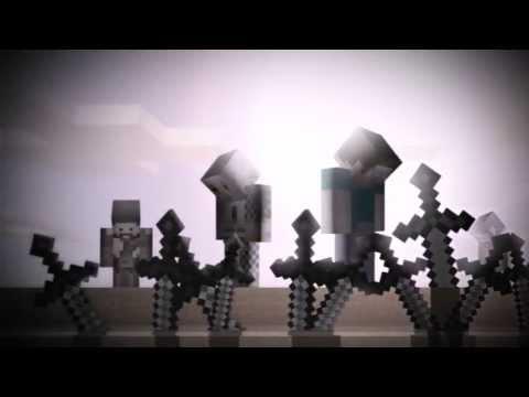 [MAD] 進擊のゾンビ (進擊の巨人 X Minecraft)