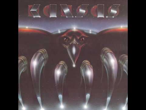 Kansas - Down The Road