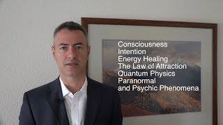 Telekinesis Breakthrough - the Vacuum Experiment