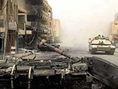 Rembulan Menangis - Untuk Mu Palestin.wmv