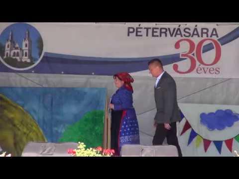 Középkori vásár Pétervásárán 10. - Eredményhirdetés - Tekergő zenekar