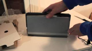 BOSE Soundlink Bluetooth Speaker II - Unboxing and Quick Review