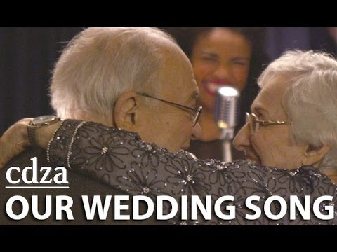 Our Wedding Song | cdza Opus No. 18