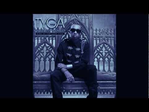 Tyga ft. Lil Wayne - Faded