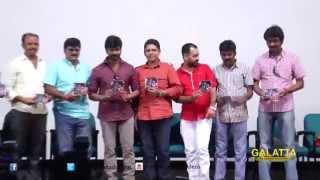 Dhigil Team Speaks About the Movie
