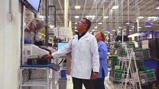 Rockwell Automation, empresa dedicada mejorar la productividad / Imagen Empresarial