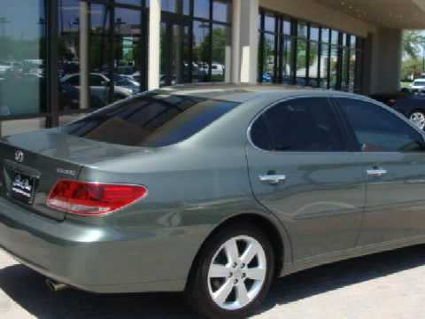Lexus ES 330 Ft Worth Texas 75093
