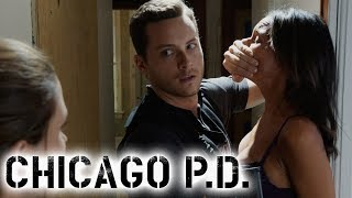 Murderer's House Gets Raided | Chicago P.D.