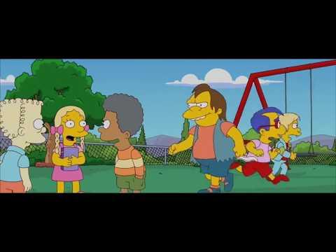 Симпсоны лучшие моменты 3#