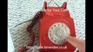 Telecom Telespammers