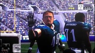 ESPN NFL 2K5 - Edited Games - Totally Accurate Superbowl LII Simulation!