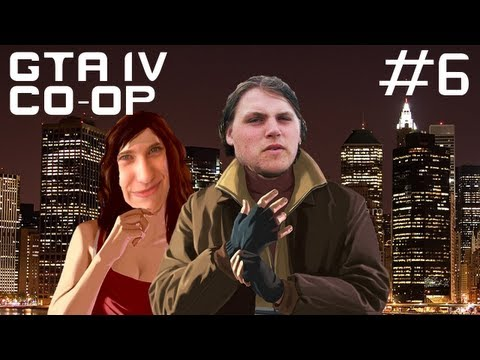 | GTA IV | RPGs and Helicopters! (ft. Worldofjonny2)