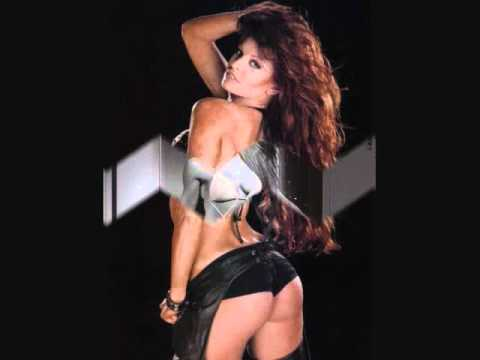 Wrestling babes:Christy hemme tribute