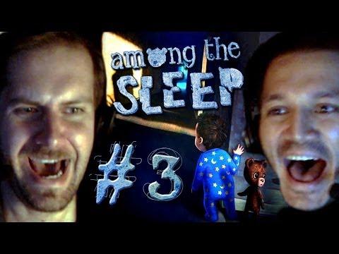 AMONG THE SLEEP - #3 - Spielplatz ohne TÜV-Siegel