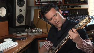 Richard Z. Kruspe on the RAMMFIRE amp emulation | Native Instruments
