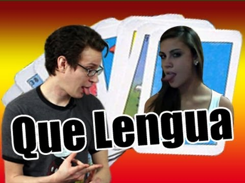 Que Lengua! - IgualATres