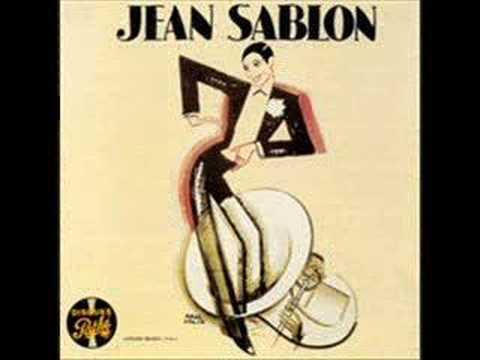 Jean Sablon - J