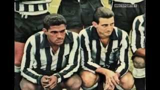 Garrincha - The Genius of Dribble ( Documentary ) Part 1