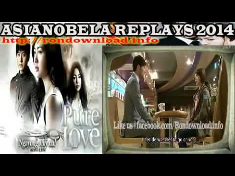 Kdrama - Pure Love (Tagalog Dubbed) Full Episode 62PSY - GANGNAM STYLE (강남스타일) M