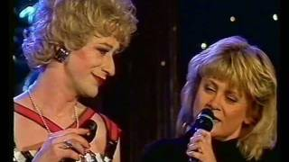 Gitte Haenning und Lilo Wanders - Song for you (live 1993)