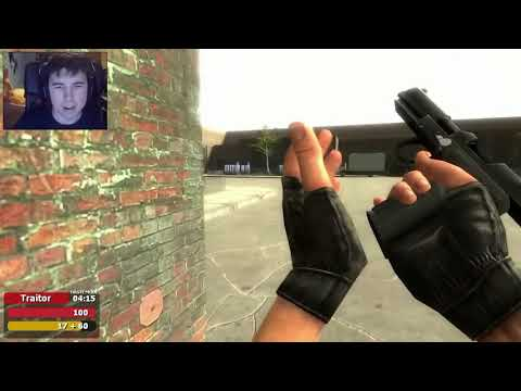 TRITURANDO POLLO!! - c/ Alex, Vegetta y sTaXx | Garry`s Mod (Trouble in Terrorist Town) #48