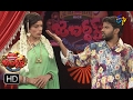 Hyper Aadi Raising Raju Performance | Jabardsth |  16th February 2017 | ETV  Telugu