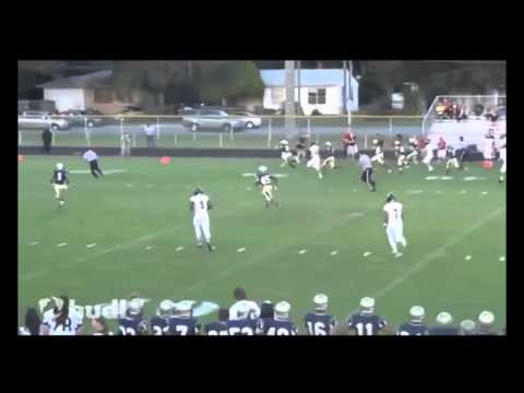 2014 Wake Forest Football Signing Day — John Wolford