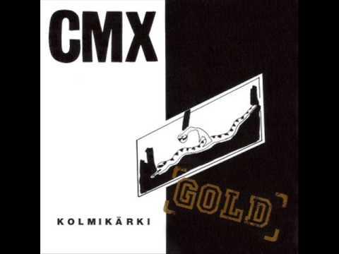 Cmx - Maailmoiden Valissa